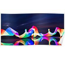 Rainbow Dance Poster