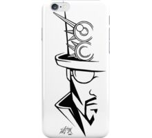 The Hatter iPhone Case/Skin