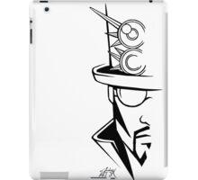 The Hatter iPad Case/Skin
