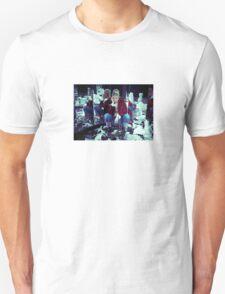 BTS Wings Rap Monster v1 Unisex T-Shirt