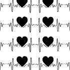 Heart Moniter by effsdraws