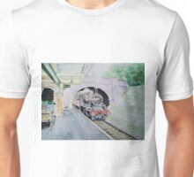 Steaming Into Rothley Unisex T-Shirt