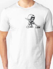 Slave-bot Unisex T-Shirt