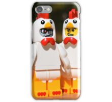 The Bad Egg Of The Family iPhone Case/Skin