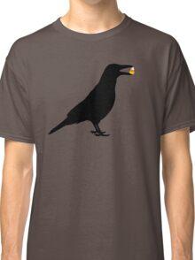 Halloween Crow Classic T-Shirt