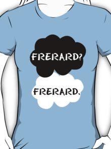 Frerard - TFIOS T-Shirt