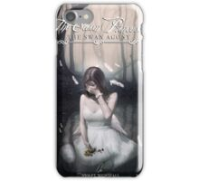 The Swan Agony iPhone Case/Skin