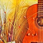 Unplayed Melody by wallarooimages