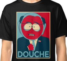 MR GARRISON DOUCHE Classic T-Shirt