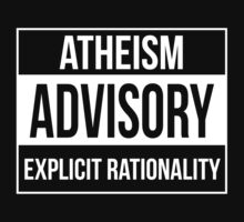 Atheism Advisory -- Explicit Rationality by Samuel Sheats