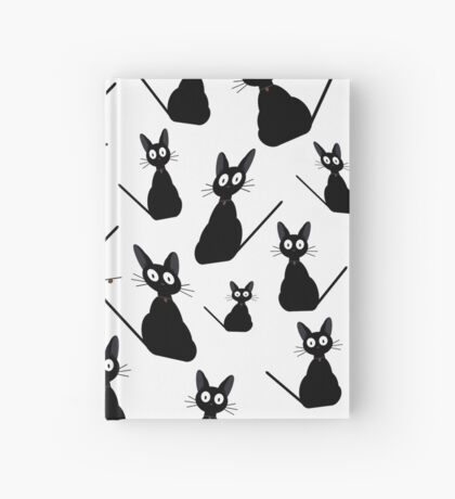 kiki's delivery service rapport Hardcover Journal