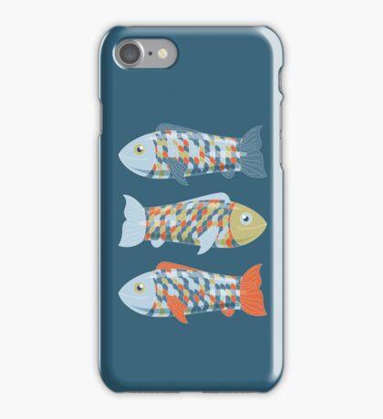 FIsh iPhone Case/Skin