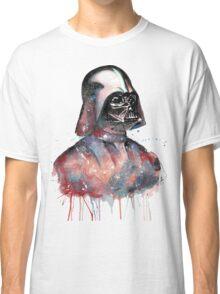 Darth Vader: A Splatter Geek Original Classic T-Shirt