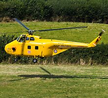 Westland Wessex by Country  Pursuits