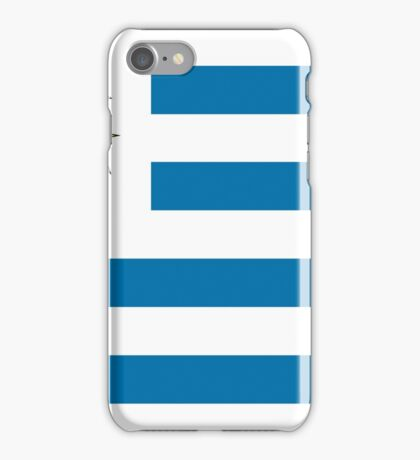 National Flag of Uruguay  If you like, please purchase an item, thanks iPhone Case/Skin