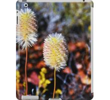 Dessert Blooms iPad Case/Skin