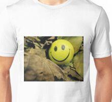 Smile always Unisex T-Shirt