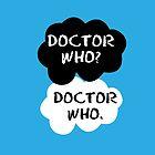 Doctor Who - TFIOS by Susanna Olmi