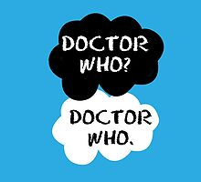 Doctor Who - TFIOS by Susanna Olmi