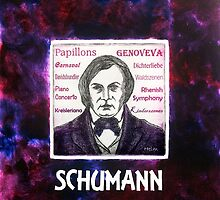 Schumann by Paul Helm