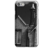 Old train station iPhone Case/Skin