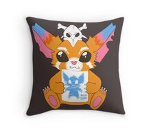 Gnar Good! - League of Legends Throw Pillow