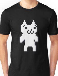 Cat Mario Unisex T-Shirt