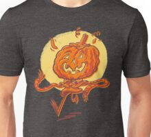 Pumpkin Chum Unisex T-Shirt