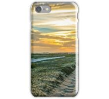 Jericoacoara National Park Dune Road iPhone Case/Skin
