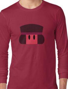 Cute Ruby Long Sleeve T-Shirt