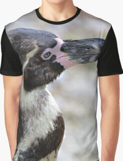 Penguin 2 Graphic T-Shirt