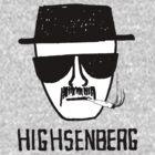 Highsenberg  by Sulkainenkissa