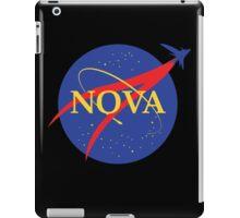 NOVA iPad Case/Skin