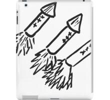 Rotterdam Rockets iPad Case/Skin