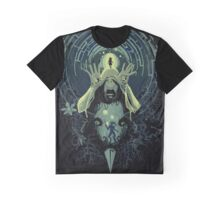 Pan's Labyrinth Graphic T-Shirt