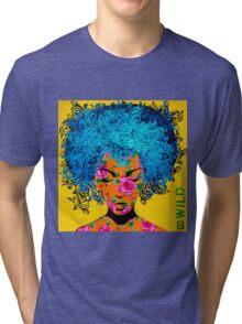 #556 Tri-blend T-Shirt