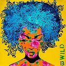 #556 by ART PRINTS ONLINE         by artist SARA  CATENA