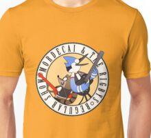 Rockers Regular Show Unisex T-Shirt