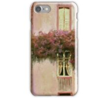 Lady Camille iPhone Case/Skin
