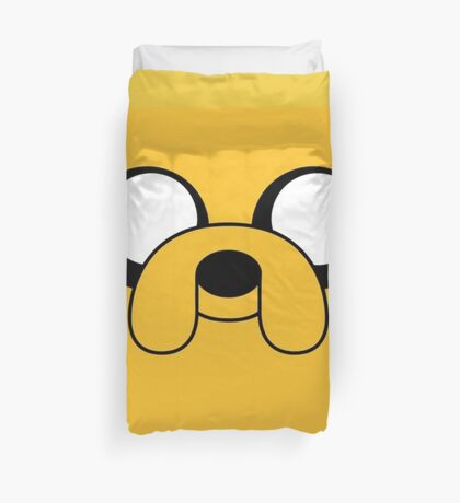 Adventure time Duvet Cover