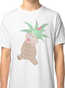 Exeggutor and Natu Classic T-Shirt