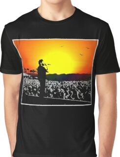 Till Dawn Graphic T-Shirt