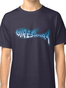 Wireshark Classic T-Shirt