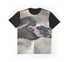 Penguin 5 Graphic T-Shirt