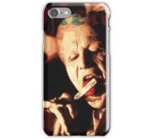 fiend , gary oldmans dracula iPhone Case/Skin