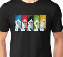Voltron Paladines Unisex T-Shirt