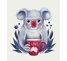 I♥Australia Photographic Print