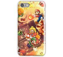 Geek Gamer  iPhone Case/Skin