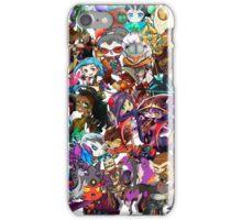 Champions / League of Legends iPhone Case/Skin