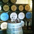 Whiskey Cellar by IamJane--